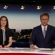Bivši načelnik odjela za potrage Željko Pul o nestanku studenta (Video: Dnevnik Nove TV)