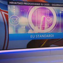 Vlada je usvojila akcijski plan gdje će izaslanstva spavati i tko će što plaćati (Foto: Dnevnik.hr) - 2
