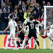 De Ligt zabio Juventusu (Foto: Steven Paston/Press Association/PIXSELL)