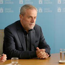 Milan Bandić (Foto: Dalibor Urukalovic/PIXSELL)
