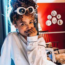 Mya-Lecia Naylor (Foto: Instagram)