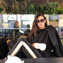Sara Vulinović Zlatan (Foto: Instagram)