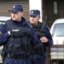 Policija RS-a, ilustracija (Foto: AFP)