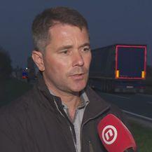 Dubravko Blašković, predsjednik Općinskog vijeća Općine Tovarnik (Foto: Dnevnik.hr)