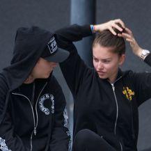 Thylane Blondeau i dečko DJ (Foto: Profimedia)