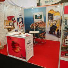 Tvrtka Adria sudjelovala je u jednom od najvećih sajmova hrane u Kini Sial Food China Expo-u