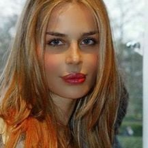 Nina Morić u mladosti (Foto: Instagram)