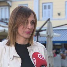 Marija Vukelić, voditeljica službe Turističke inspekcije (Foto: Dnevnik.hr)