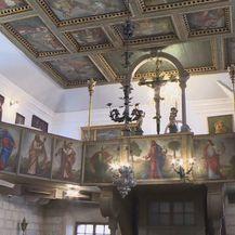 Crkva na Korčuli (Foto: Dnevnik.hr) - 2