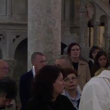 Korčulanska bratovština (Video: Dnevnik.hr)