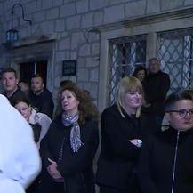 Procesija na Korčuli (Dnevnik.hr)