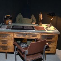 Muzej crvene povijesti Dubrovnik (Foto: Dnevnik.hr) - 2