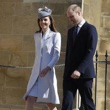 Vojvotkinja i vojvoda od Cambridgea