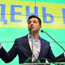 Volodimir Zelenskij (Foto: AFP)
