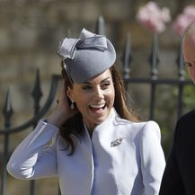 Princ William i Kate (Foto: AFP)