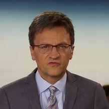 Stradalo troje djece milijardera (Video: Vijesti u 14 h)