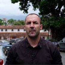 Zoran Marinović izvještava iz Venezuele (Foto: Dnevnik.hr)