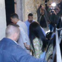 Christiano Ronaldo u Dubrovniku (Foto: Dnevnik.hr)