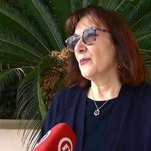 Kandidatkinja HDZ-a Dubravka Šuica (Foto: Dnevnik.hr)