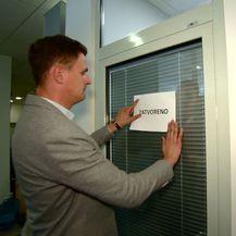 Dino Goleš o zatvaranju tvrtke (Foto: Dnevnik.hr)