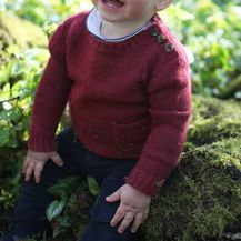 Princ Louis (Foto: Profimedia)