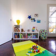 Uređivanje dječje sobe - 9