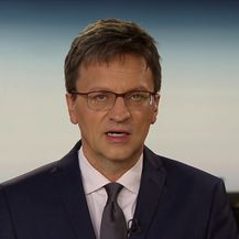 Milijan Brkić ostaje na svojim pozicijama (Video: Vijesti u 14 h)