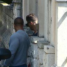 Boravak Cristiana Ronalda u Dubrovniku (Video: IN Magazin)