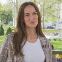 Nika Antolos (Foto: IN Magazin)