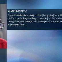Milin tata o oporavku (Foto: Dnevnik.hr)