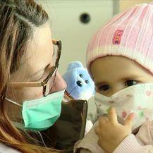 Osniva se Zaklada za teško oboljelu djecu (Video: Dnevnik Nove TV)