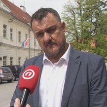 Pročelnik odjela za gospodarstvo Ante Marić (Foto: Dnevnik.hr)