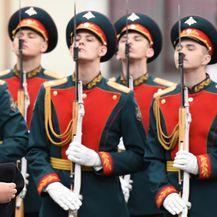 Kim Jong Un stigao u Vladivostok (Foto: AFP) - 3