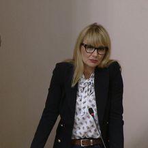 Bruna Esih oštro po premijeru Plenkoviću (Video: Dnevnik.hr)