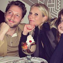 Gwyneth Paltrow u društvu djevojke svog bivšeg muža (Foto: Instagram)