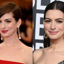 Slavne žene koje dobro izgledaju s kratkom i dugom kosom - 5