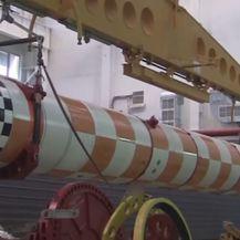 Nova ruska podmornica (Foto: Vijesti u 14 h) - 1