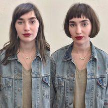 Promjena frizure (Foto: brightside.me) - 1
