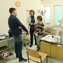 Ambulanta u Obrovcu (Foto: Provjereno) - 1