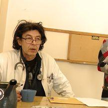 Ambulanta u Obrovcu (Foto: Provjereno) - 3
