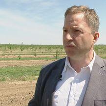 Predsjednik Odbora za poljoprivredu Tomislav Panenić (Foto: Provjereno.hr)