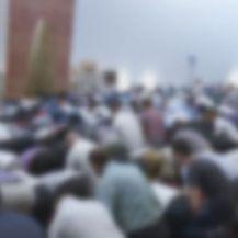 Molitva (Foto: Dnevnik.hr)