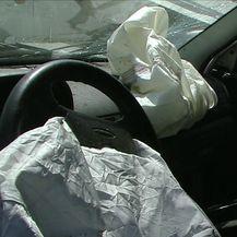 Četvero mrtvih u prometnoj nesreći (Video: Dnevnike Nove TV)
