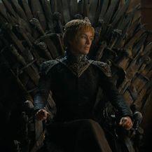 Lena Headey u seriji glumi kraljicu Cersei (Foto: Profimedia)