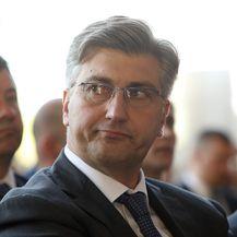 Andrej Plenković (Foto: Pixsell,Boris Scitar/Vecernji list)