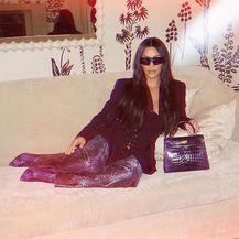 Kim Kardashian (Foto: Instagram)