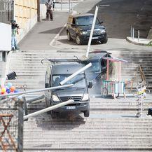 The Hitmans Wifes Bodyguard u Rijeci (Foto: Nel Pavletic/PIXSELL)