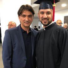 Zlatko i Toni Dalić (Foto: Instagram)