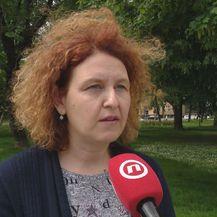 Sanja Škrinjar iz Turističke zajednice Krapinsko-Zagorske županije (Foto: Dnevnik.hr)