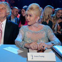 Izbor za miss Universe 2019, Ivana Trump (Foto: Dalibor Urukalovic/PIXSELL)